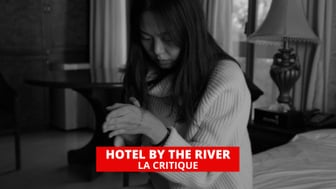 Hotel By The River : poème clair-obscur de Hong Sang-soo