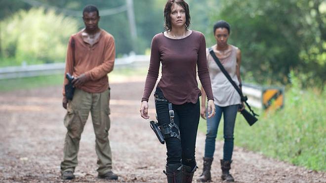 Invincible : le casting comptera 6 anciens de The Walking Dead !