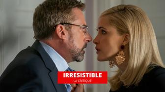 Irresistible : Steve Carell s'attaque au système électoral américain