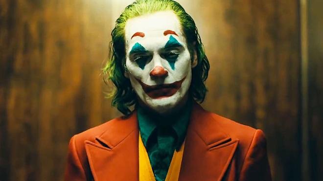 Joker est le film qui a engendré le plus de plaintes au Royaume-Uni en 2019