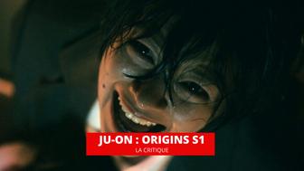 Ju-On Origins : une nouvelle interprétation de la malédiction sur Netflix