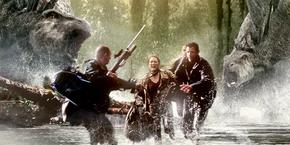 Jurassic Park 2 mardi 7 juillet sur TF1 : avez-vous remarqué la référence à King Kong ?