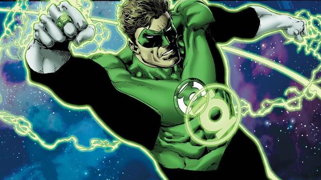 Justice League : Green Lantern pourrait apparaître dans la Snyder Cut