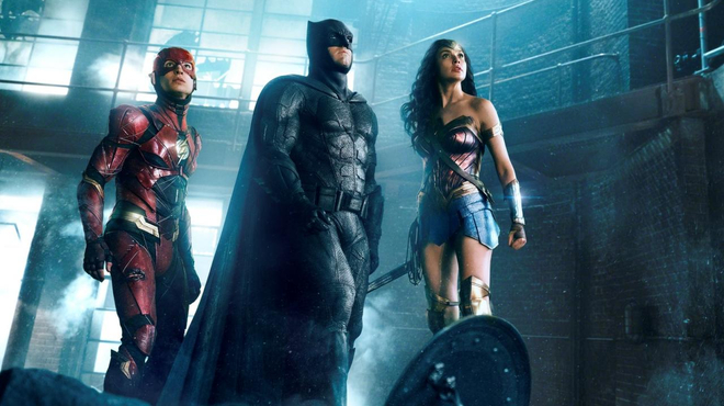 Justice League : la Snyder Cut n'a plus rien à voir avec le DCEU