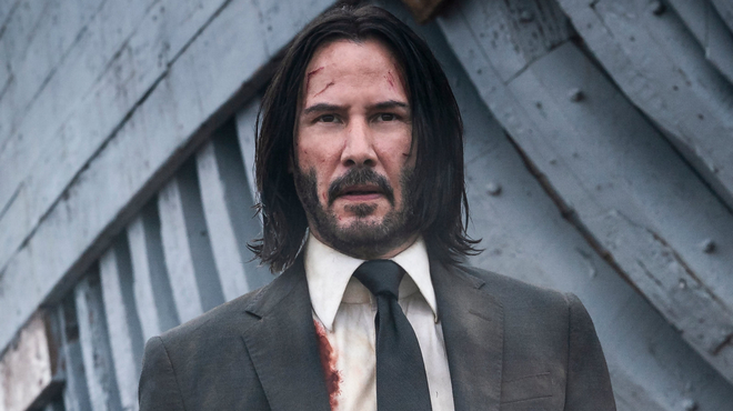 Keanu Reeves lance son comic book : découvrez les premières images