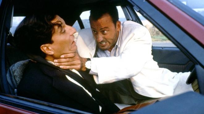L'Opération Corned Beef : Jean Reno était-il le premier choix ?