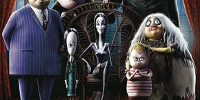La Famille Addams : le manoir s'ouvre à nouveau en Blu-ray