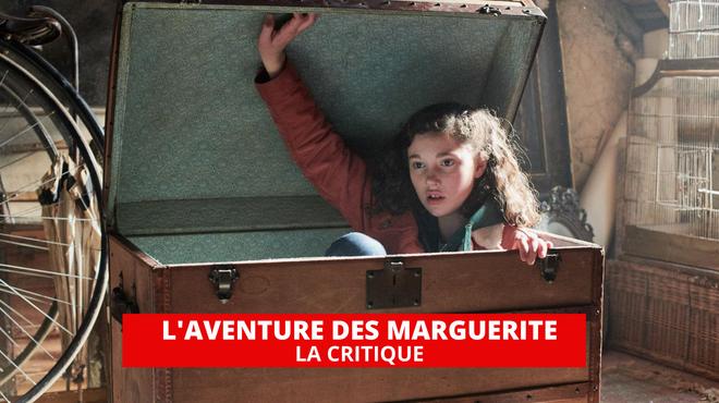 L'Aventure des Marguerite : entre Freaky Friday et Camille redouble