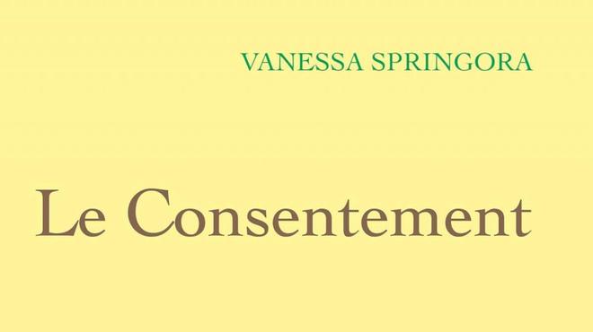Le Consentement : le livre de Vanessa Springora sur Gabriel Matzneff adapté au cinéma