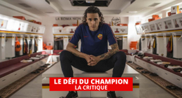 Le Défi du Champion : l'envers du décor du football