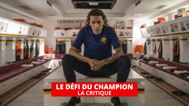 Le Défi du Champion : l'envers du décor du football