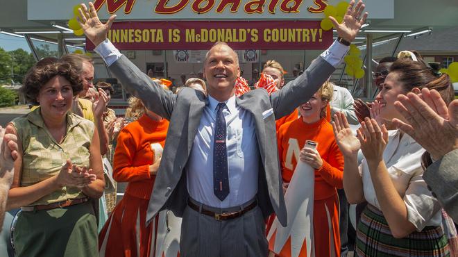 Le Fondateur sur Netflix : retour sur la création du biopic avec Michael Keaton