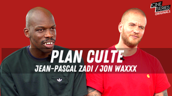 Le Plan Culte de Jean-Pascal Zadi et John Wax : Le Magnifique, Pulp Fiction, Scarface...