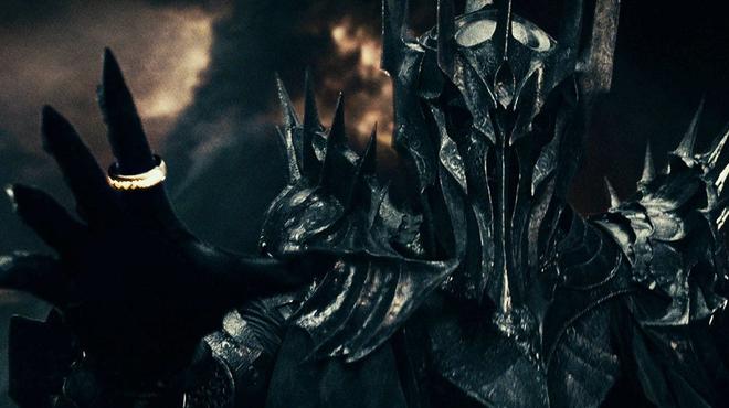 Le Seigneur des anneaux : Sauron présent dans la série Amazon ?