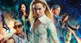 Legends of Tomorrow saison 6 : le showrunner évoque la disparition de [SPOILER]