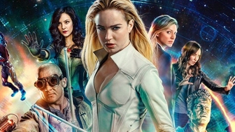 Legends of Tomorrow saison 6 : le showrunner évoque la disparition de [SPOILER]
