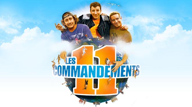 Les 11 Commandements : une addition salée pour l'équipe du film