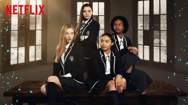 Les Justicières sur Netflix : c'est quoi cette série qui dénonce le harcèlement ?