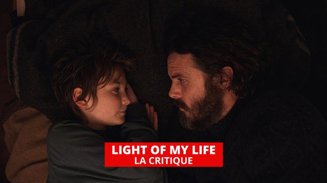Light of My Life : Casey Affleck et la dernière fille au monde