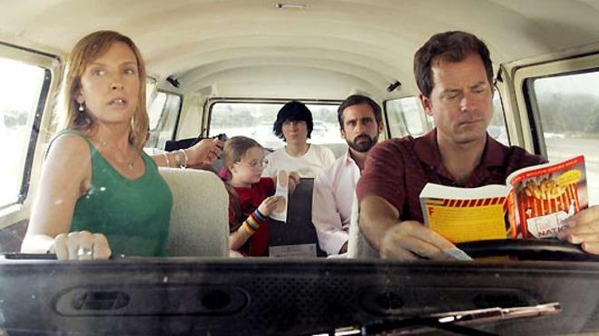 Little Miss Sunshine : le film aurait pu se faire sans Steve Carell