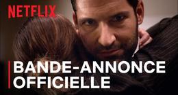 Lucifer saison 5 : Netflix dévoile la bande-annonce