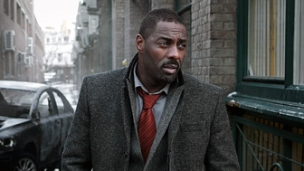 Luther: Idris Elba donne des nouvelles du film