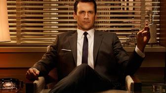 Mad Men : le créateur travaille sur une nouvelle série