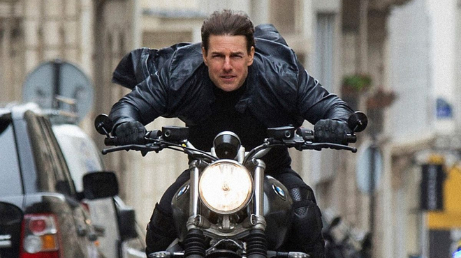 Mission Impossible 7 : la controversée cascade que veut faire la production