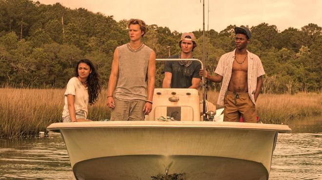 Outer Banks : la série Netflix aura une saison 2