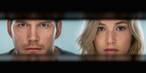Passengers sur Netflix : il a fallu près de dix ans pour que le film voit le jour