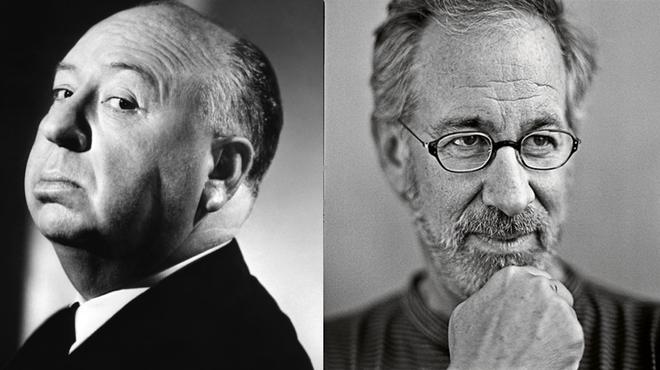 Pourquoi Hitchcock a toujours refusé de rencontrer Spielberg ?