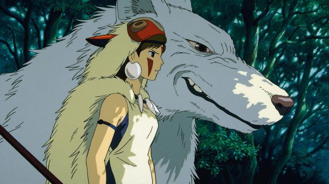 Princesse Mononoké : un camping au Japon va reproduire l'univers du film