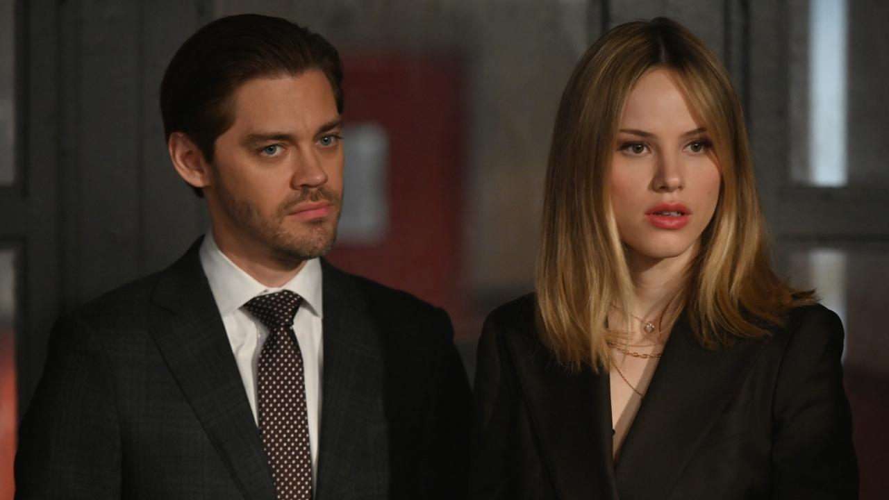 Prodigal Son (TF1) : qu'attendre de la saison 2 ?
