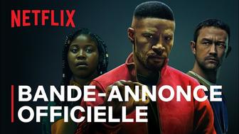 Project Power : le film de super-héros de Netflix se dévoile