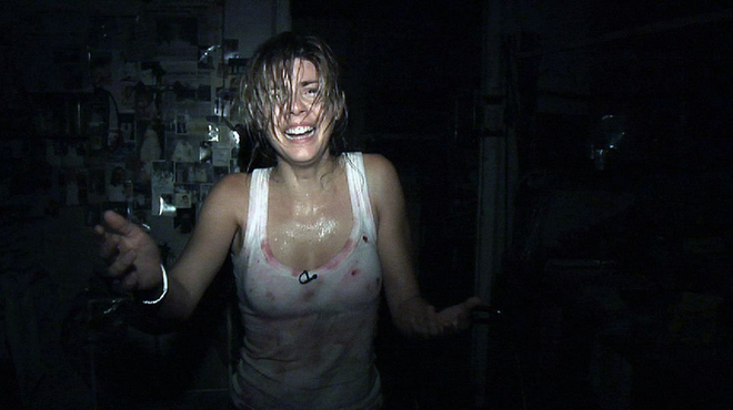 Rec : le film d'horreur culte projeté en 4DX en Espagne