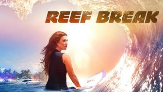 Reef Break sur M6 : c'est quoi cette nouvelle série policière ?