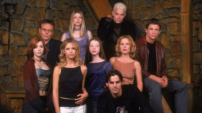 Secrets de séries : trois secrets sur Buffy contre les vampires
