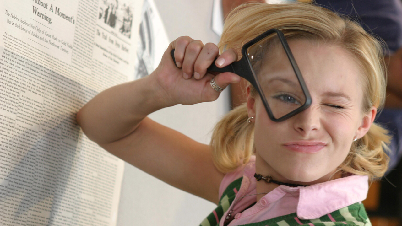 Series Secrets: Three Secrets About Veronica Mars
