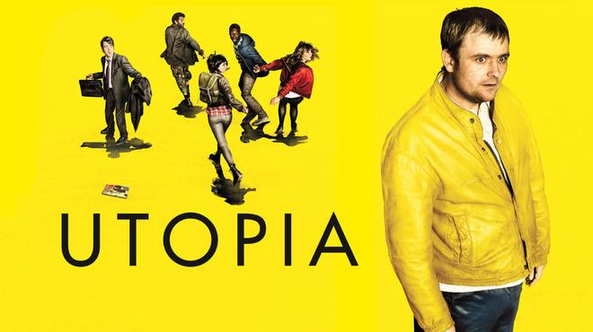 Série Utopia : premières images du remake d'Amazon