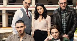 Sombre Désir : c'est quoi cette nouvelle série Netflix ?