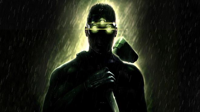 Splinter Cell : une série est en développement pour Netflix