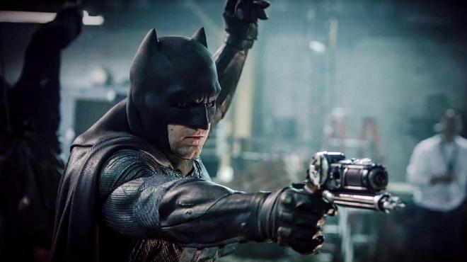 Suicide Squad : le film devait contenir plus de Batman