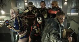 Suicide Squad : un crossover avec Scooby-Doo, la drôle d'idée de James Gunn