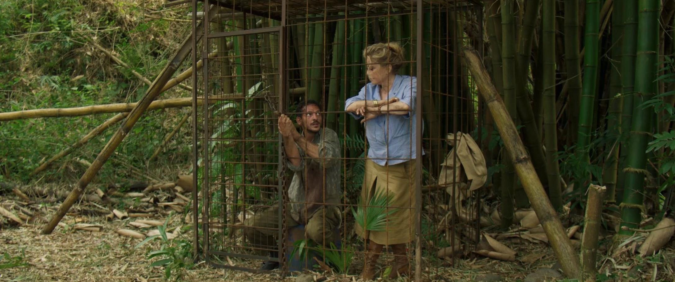 Critique / Avis film Terrible jungle : la comédie de l'été est tropicale
