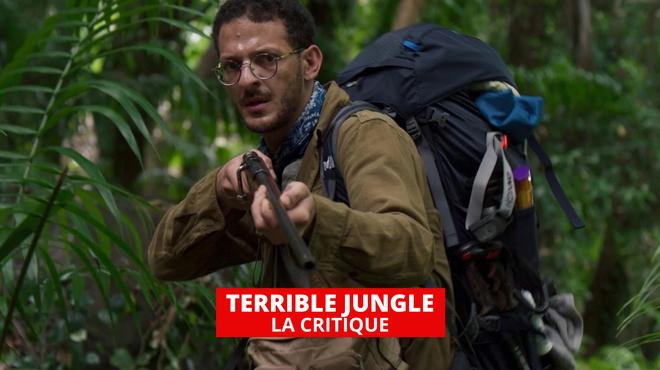 Terrible jungle : la comédie de l'été est tropicale