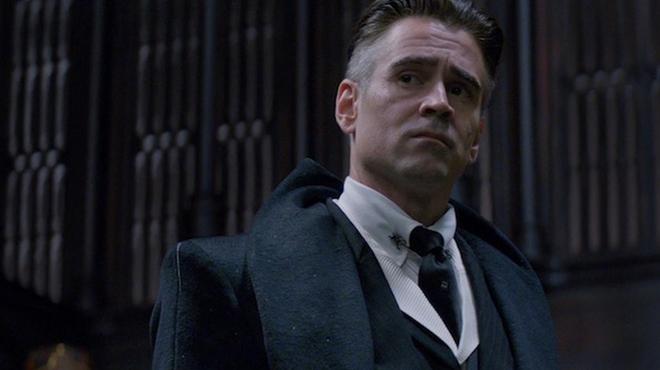 """The Batman : Colin Farrell promet que cette nouvelle version sera """"unique"""""""