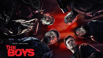 The Boys saison 2 : découvrez les premières minutes
