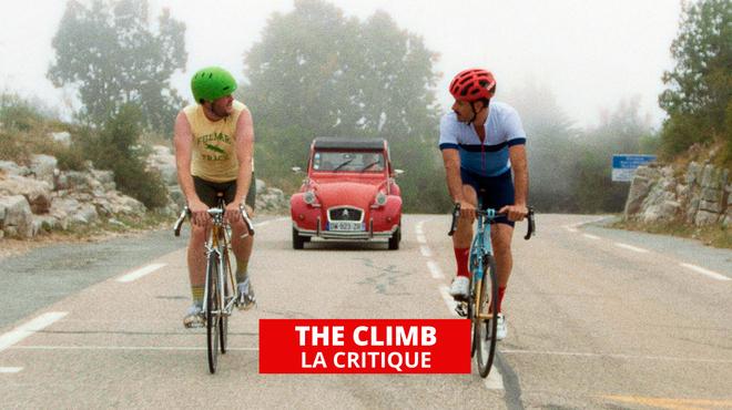 The Climb : la comédie trop brillante de Michael Angelo Covino