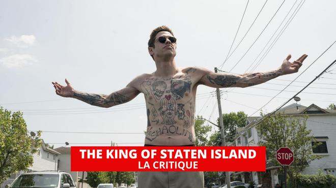 The King of Staten Island : la nouvelle pépite de Judd Apatow