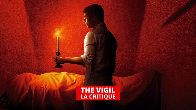 The Vigil : un premier film maîtrisé et terrifiant